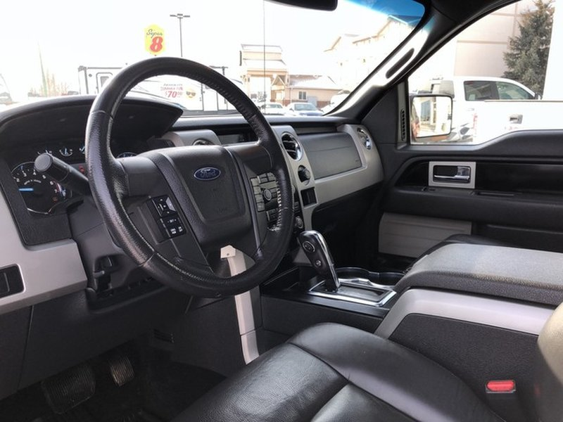 2011 Ford F-150 for sale in Moose Jaw, Saskatchewan