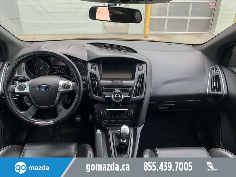2014 Ford Focus for sale in Edmonton, Alberta