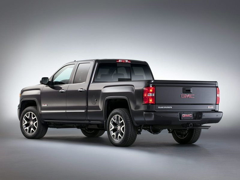 2015 GMC Sierra 1500 for sale in Victoria, British Columbia
