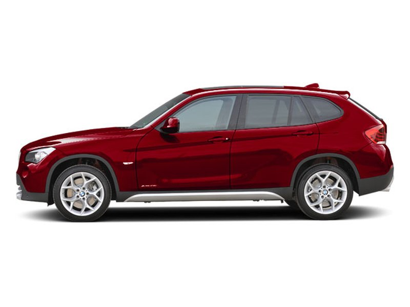 2012 BMW X1 for sale in Red Deer, Alberta