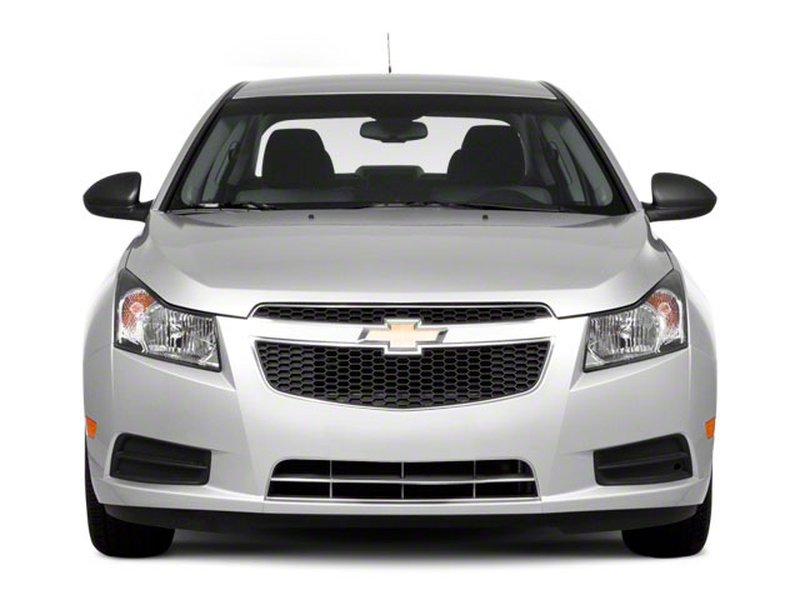 2011 Chevrolet Cruze for sale in Kamloops, British Columbia