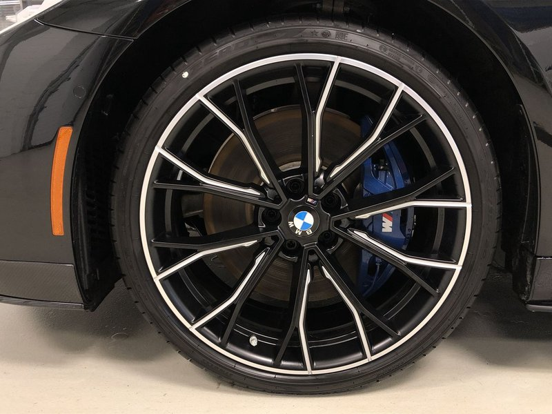2019 BMW 5 Series for sale in London, Ontario