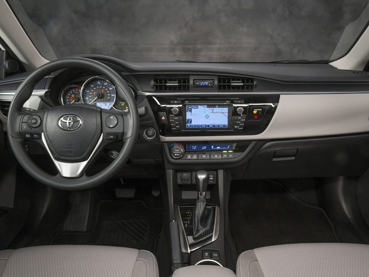 2014 Toyota Corolla for sale in Spruce Grove, Alberta