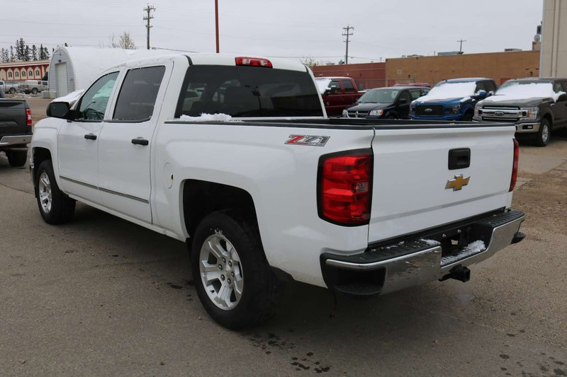 2014 Chevrolet Silverado 1500 for sale in Edmonton, Alberta