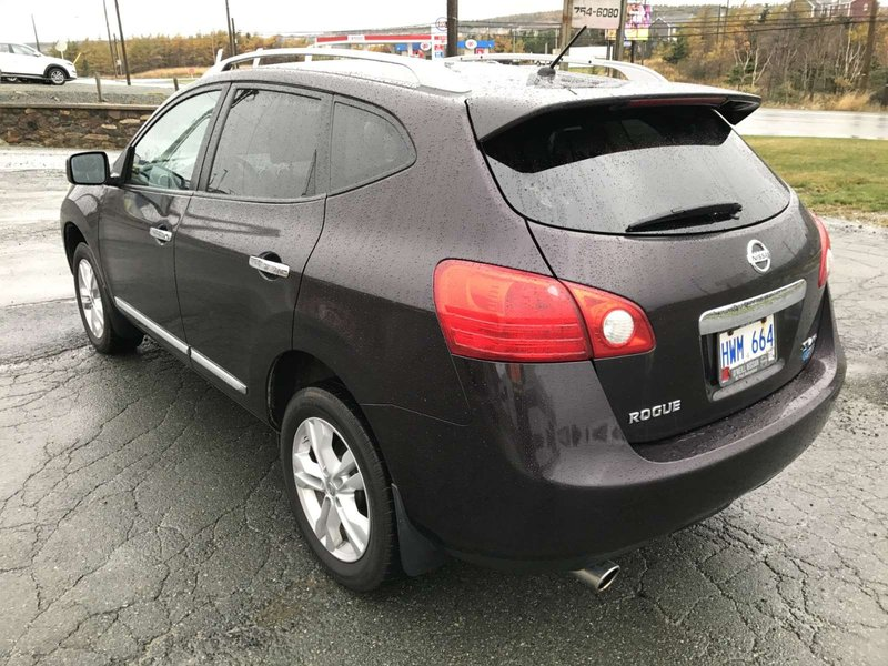 2012 Nissan Rogue for sale in St. John's, Newfoundland and Labrador
