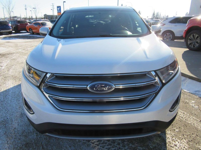 2015 Ford Edge for sale in Spruce Grove, Alberta