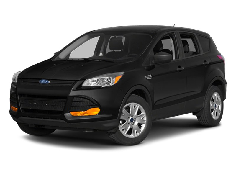 2014 Ford Escape for sale in Hay River, Northwest Territories