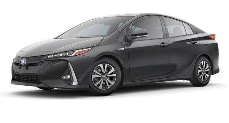 2019 Toyota Prius Prime for sale in Collingwood, Ontario