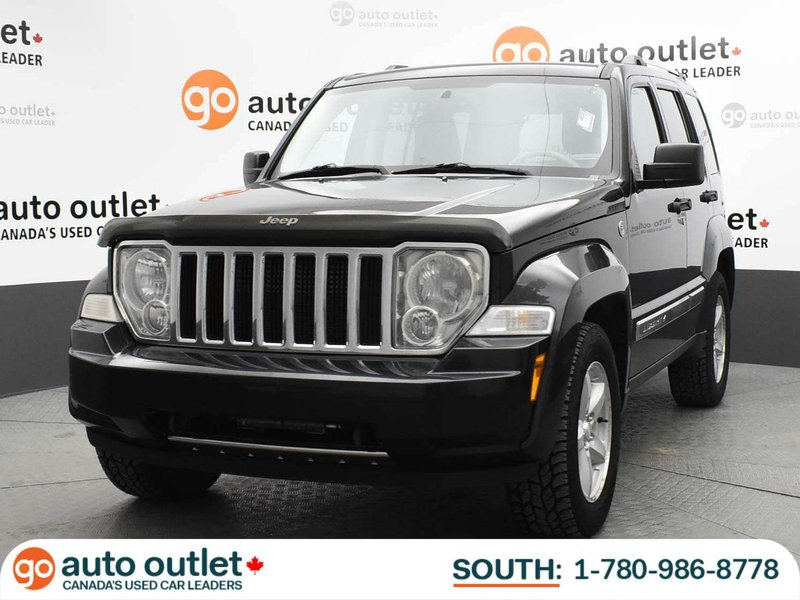 2008 Jeep Liberty for sale in Leduc, Alberta