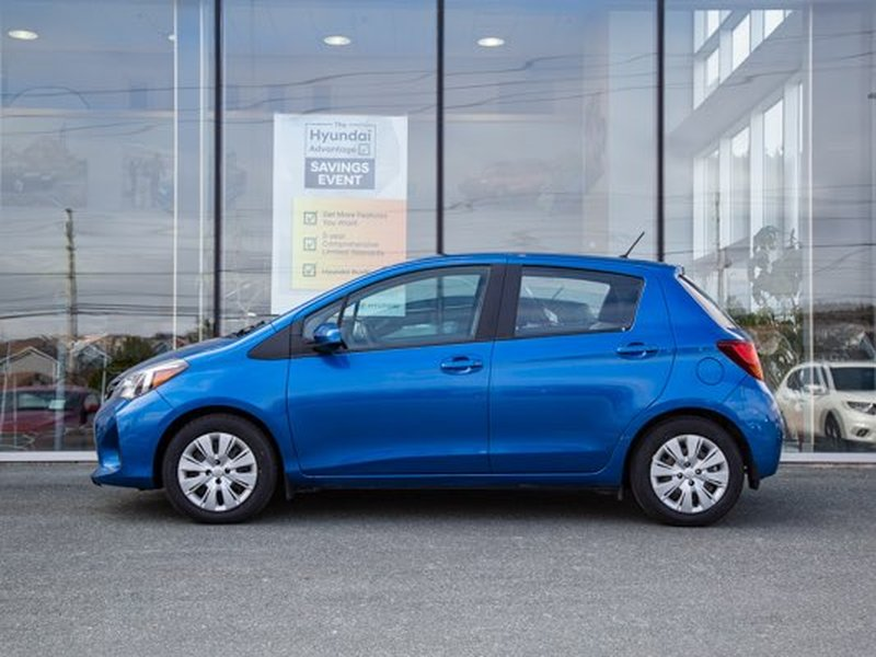 2015 Toyota Yaris for sale in St. John's, Newfoundland and Labrador