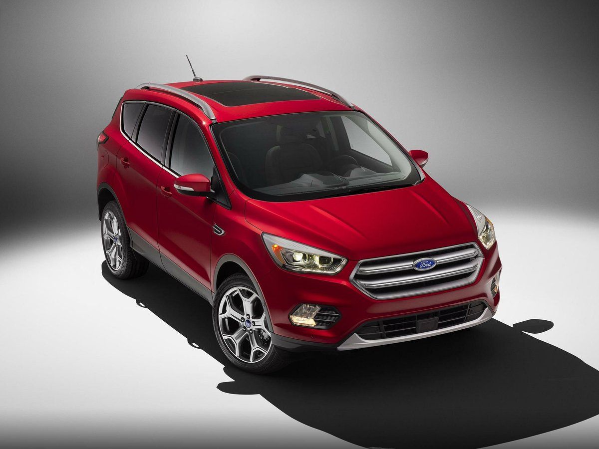 2018 Ford Escape for sale in Regina, Saskatchewan