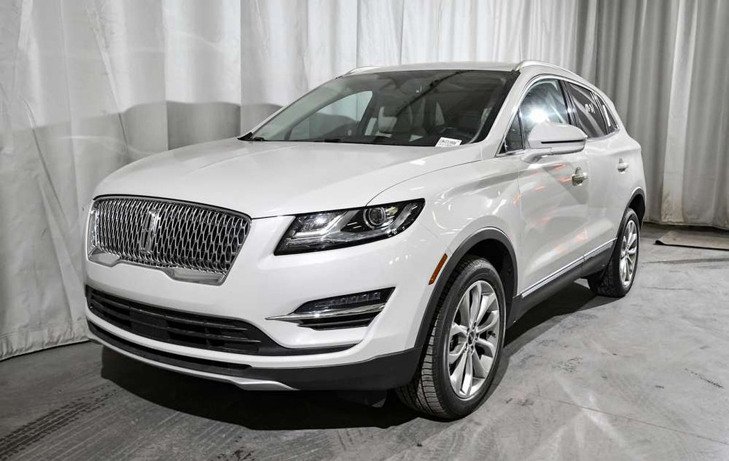 2019 Lincoln Mkc For Sale In Red Deer