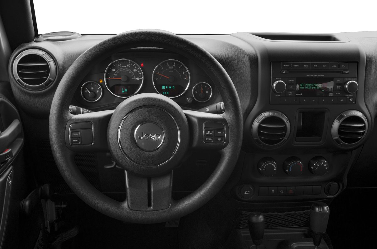 2018 Jeep WRANGLER JK for sale in Midland, Ontario