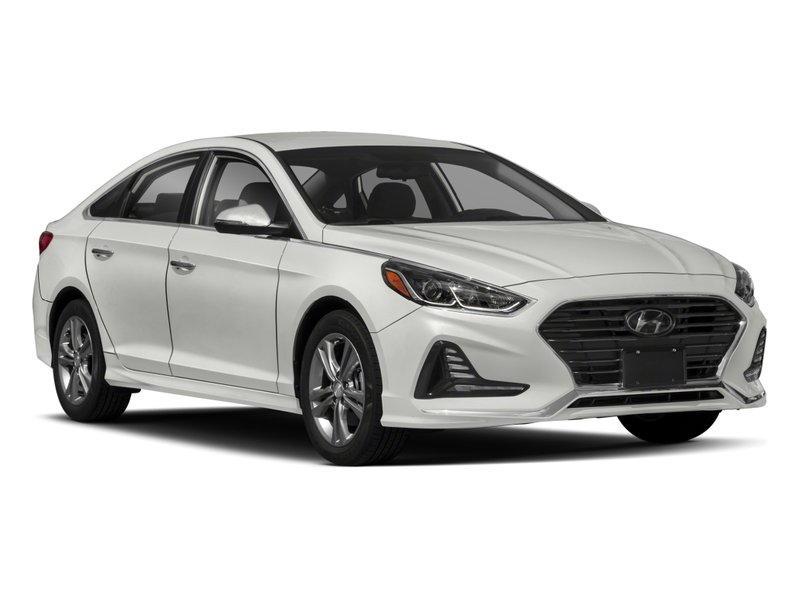 2018 Hyundai Sonata for sale in Edmonton, Alberta