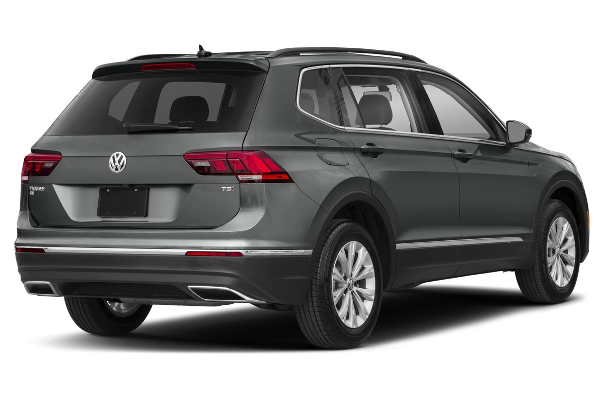 2018 Volkswagen Tiguan à vendre à New Richmond, Quebec