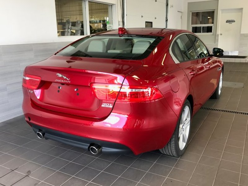 2018 Jaguar XE for sale in Calgary, Alberta