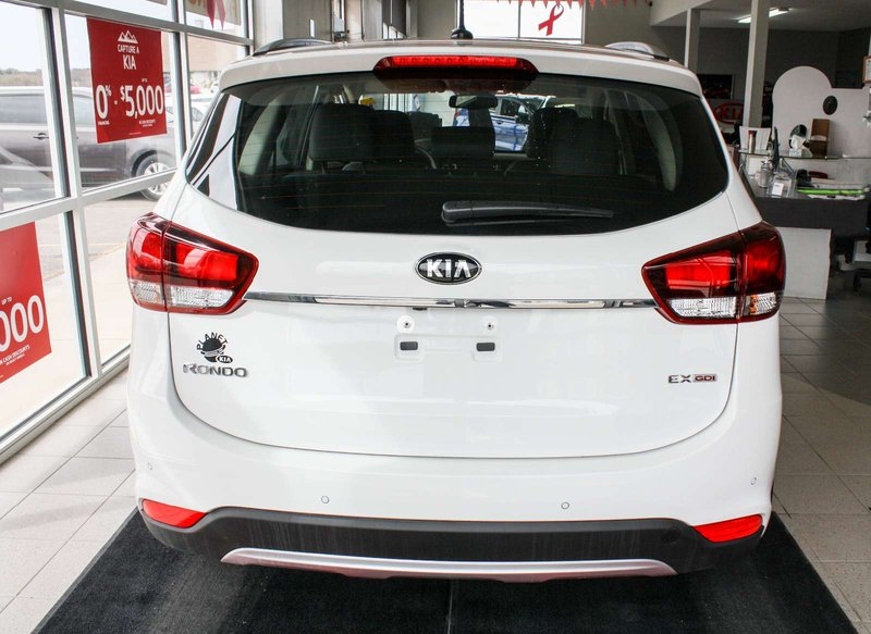 2017 Kia Rondo for sale in Brandon, Manitoba