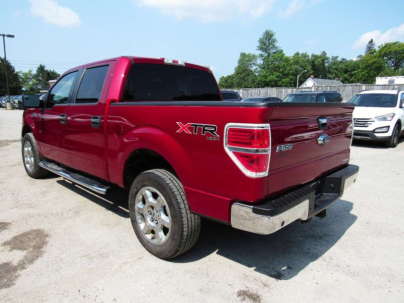 2013 Ford F-150 for sale in Midland, Ontario