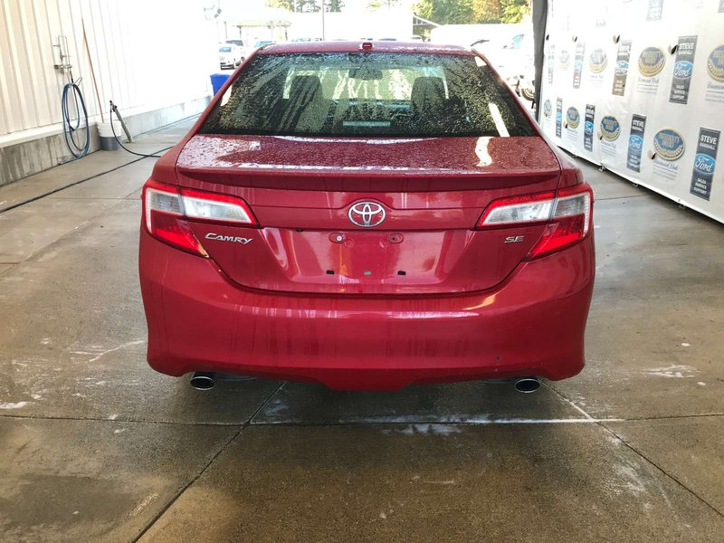 2013 Toyota Camry for sale in Campbell River, British Columbia
