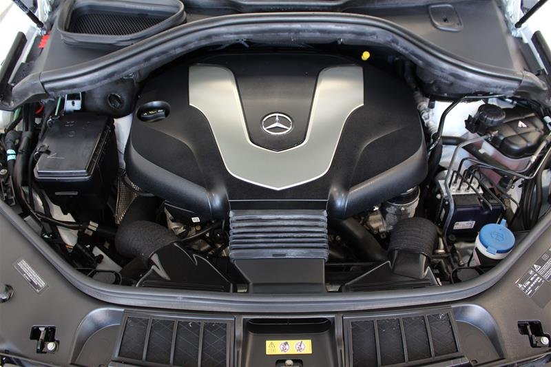 2016 Mercedes-Benz GLE for sale in Peterborough, Ontario