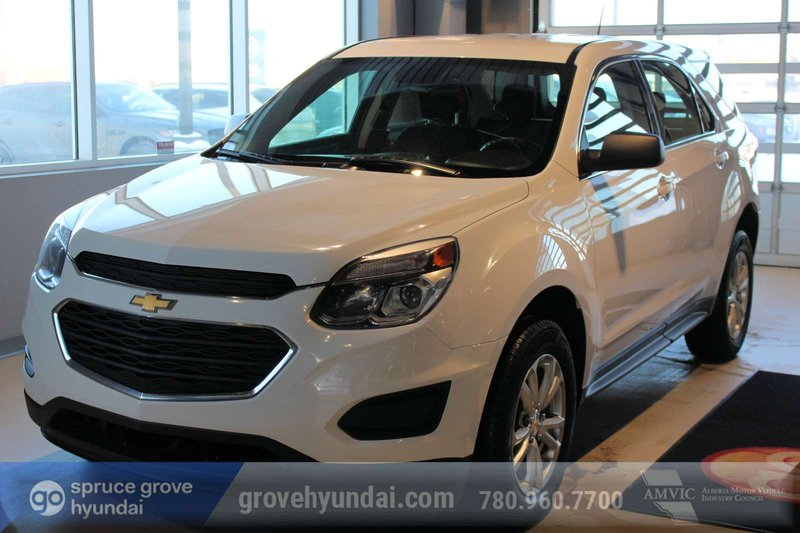 2017 Chevrolet Equinox for sale in Spruce Grove, Alberta