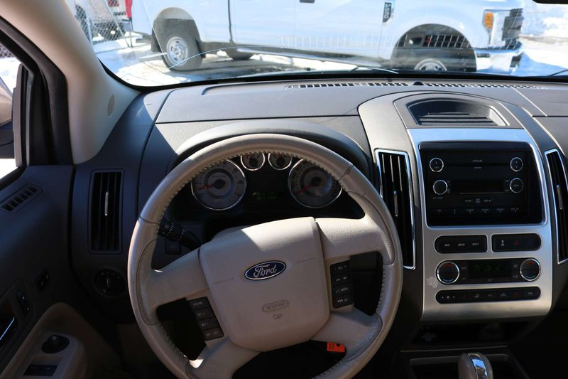 2010 Ford Edge for sale in Edmonton, Alberta