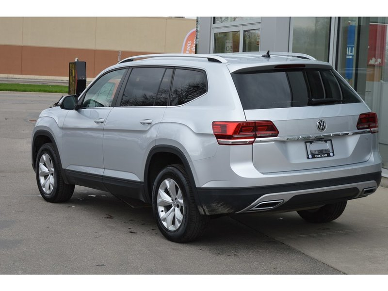 2018 Volkswagen Atlas for sale in Chatham, Ontario