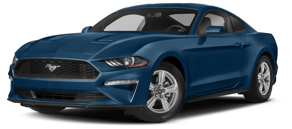 2018 Ford Mustang for sale in Kamloops, British Columbia