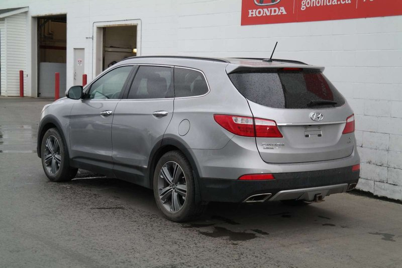 2015 Hyundai Santa Fe XL for sale in Edmonton, Alberta