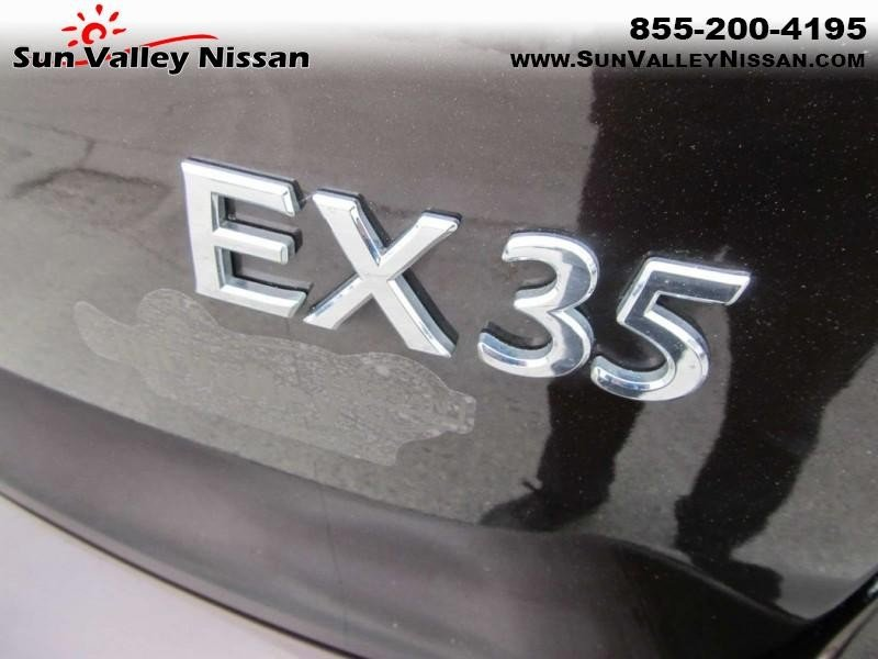 2008 Infiniti EX35 for sale in Cranbrook, British Columbia