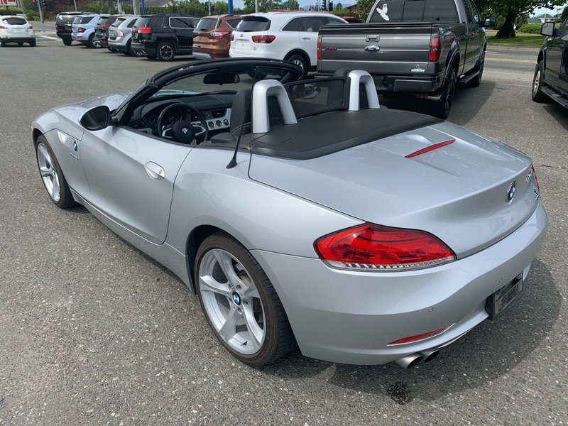 2013 BMW Z4 for sale in Campbell River, British Columbia