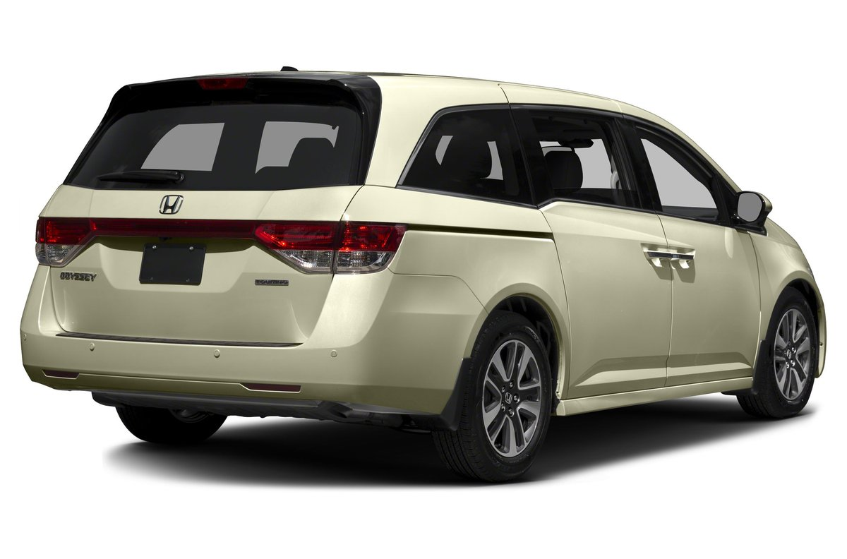 2016 Honda Odyssey for sale in Clarenville, Newfoundland and Labrador