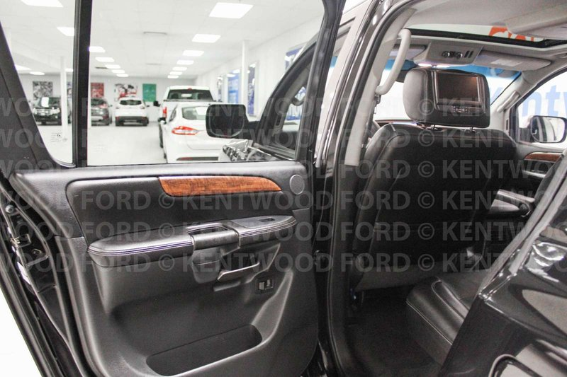 2014 Nissan Armada for sale in Edmonton, Alberta