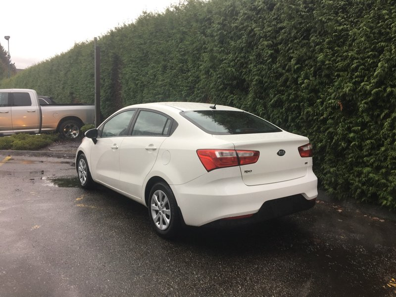 2017 Kia Rio for sale in Surrey, British Columbia