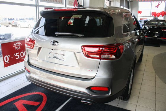 2019 Kia Sorento for sale in Brandon, Manitoba