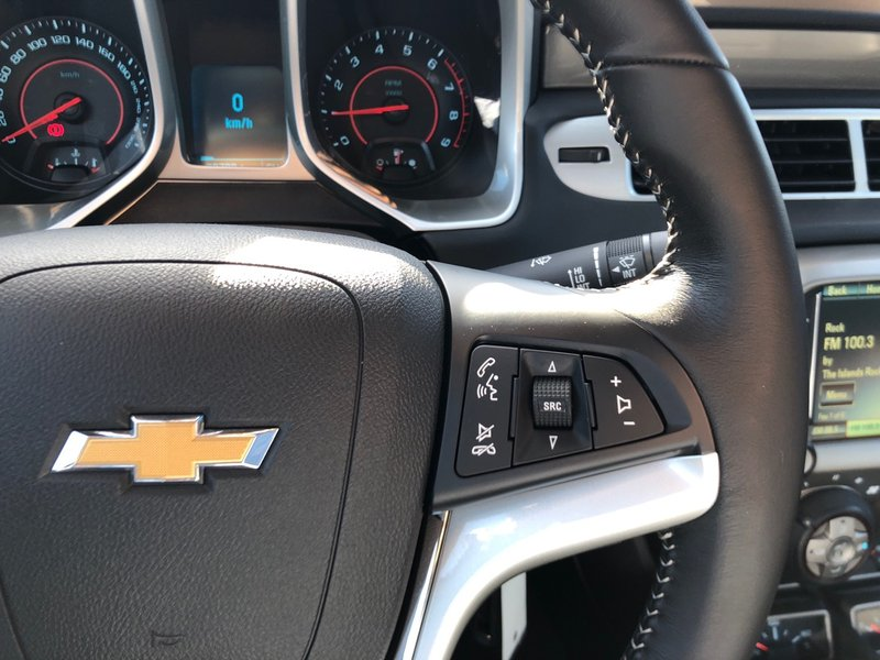 2013 Chevrolet Camaro for sale in Victoria, British Columbia