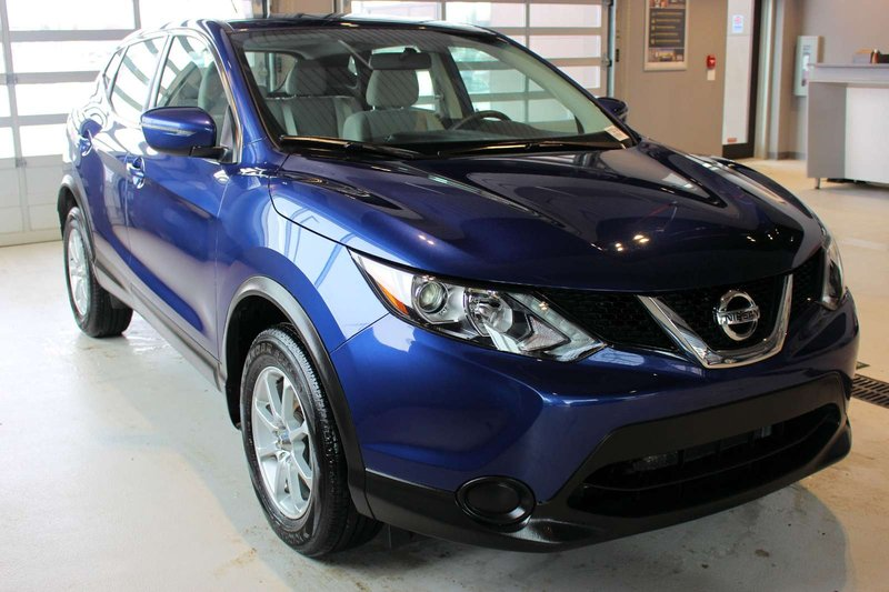 2017 Nissan Qashqai for sale in Spruce Grove, Alberta