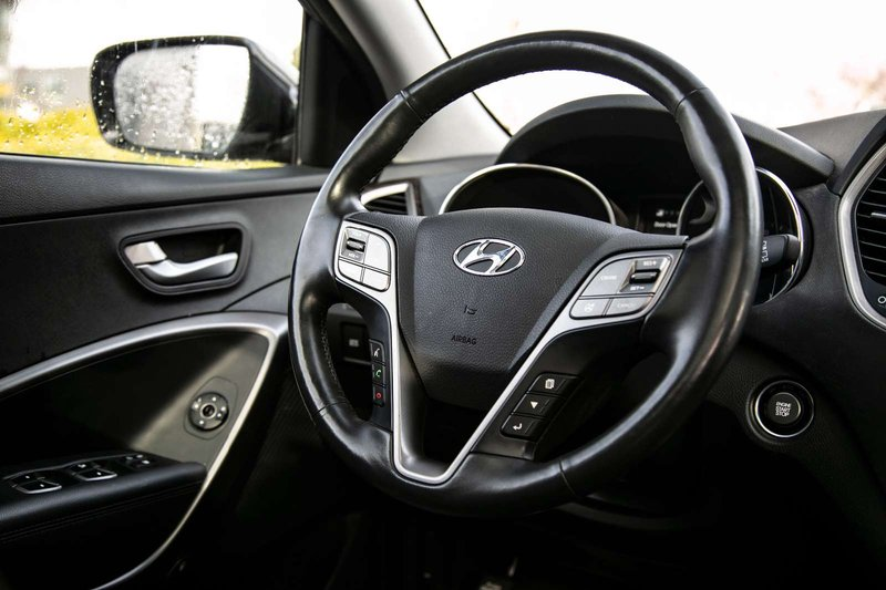 2014 Hyundai Santa Fe Sport for sale in Langley, British Columbia
