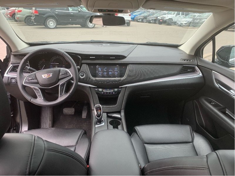 2018 Cadillac XT5 for sale in Mississauga, Ontario
