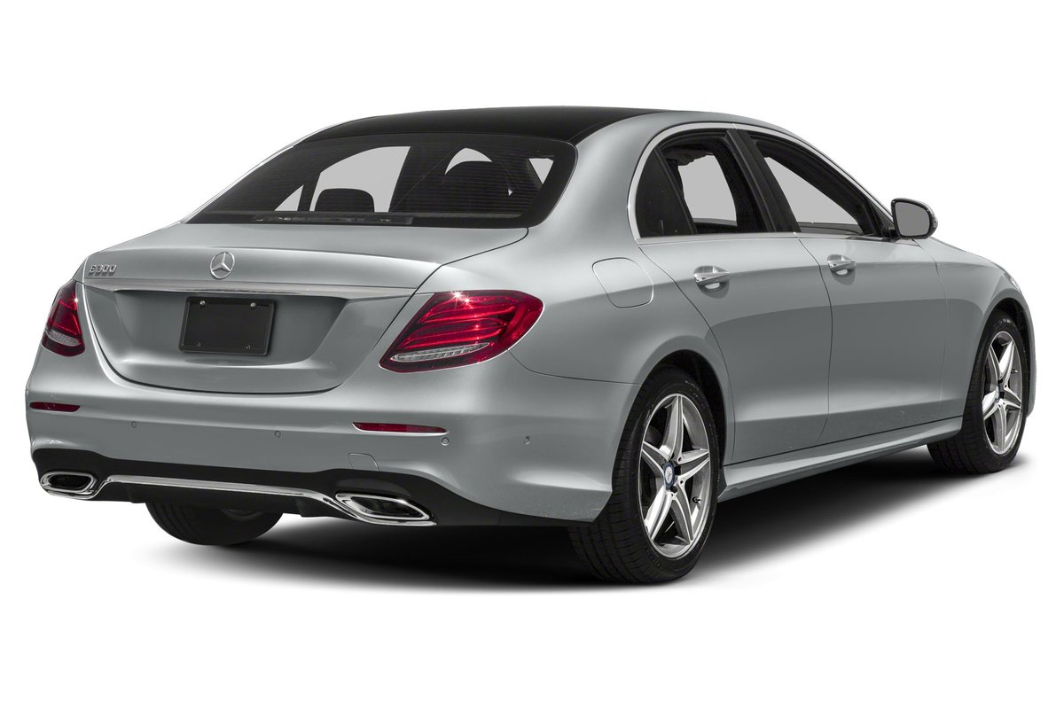 2018 mercedes benz e class for sale in kelowna for Mercedes benz loyalty program