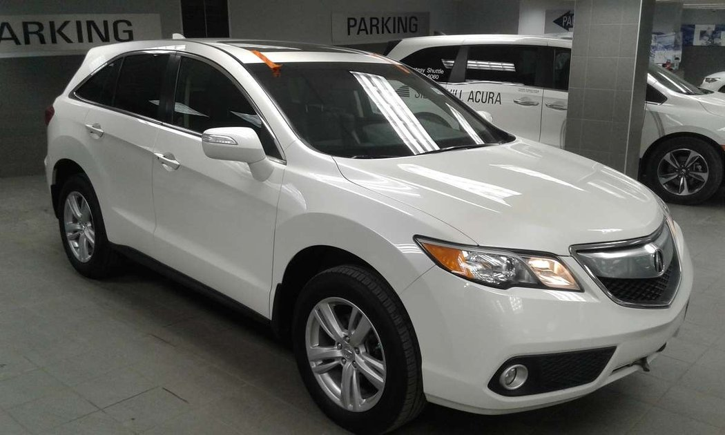 2015 acura rdx for sale in calgary. Black Bedroom Furniture Sets. Home Design Ideas