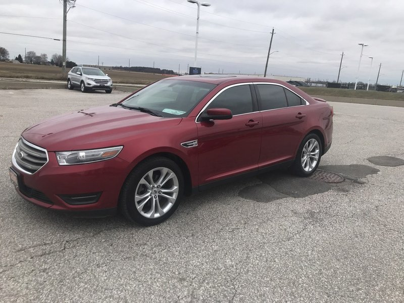 2013 Ford Taurus for sale in Leamington, Ontario