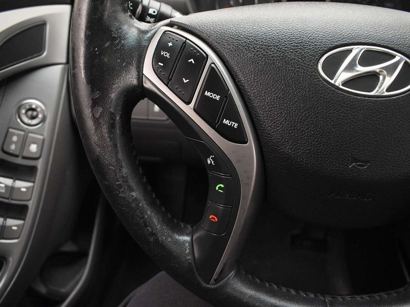 2013 Hyundai Elantra for sale in Leduc, Alberta