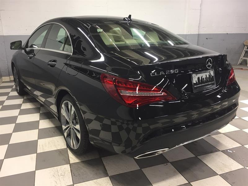 2019 Mercedes-Benz CLA for sale in Calgary, Alberta