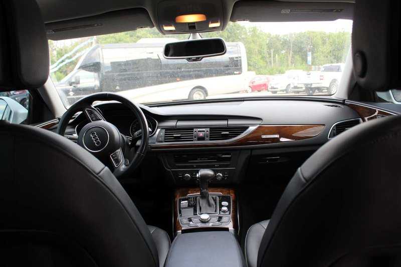 2012 Audi A6 for sale in Mississauga, Ontario