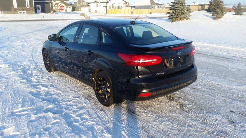 2018 Ford Focus for sale in Humboldt, Saskatchewan