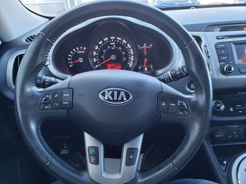 2015 Kia Sportage for sale in Calgary, Alberta