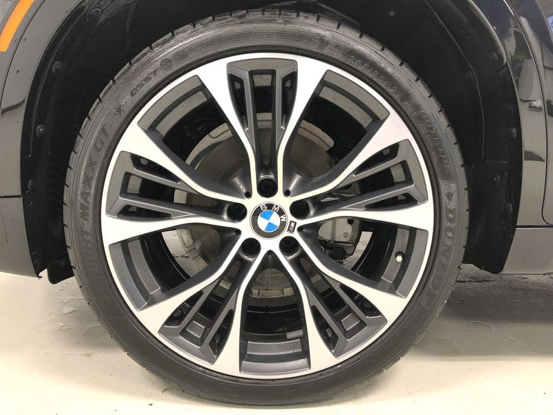 2018 BMW X6 for sale in London, Ontario