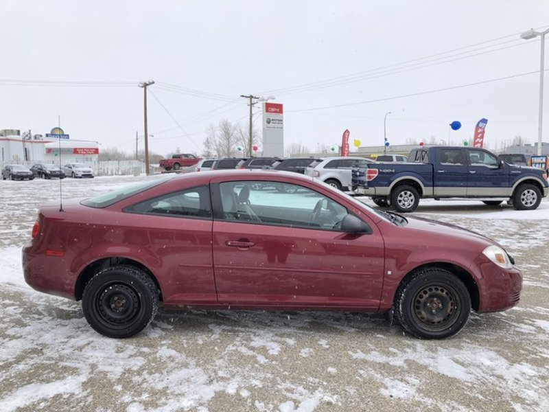 2008 Chevrolet Cobalt for sale in Moose Jaw, Saskatchewan
