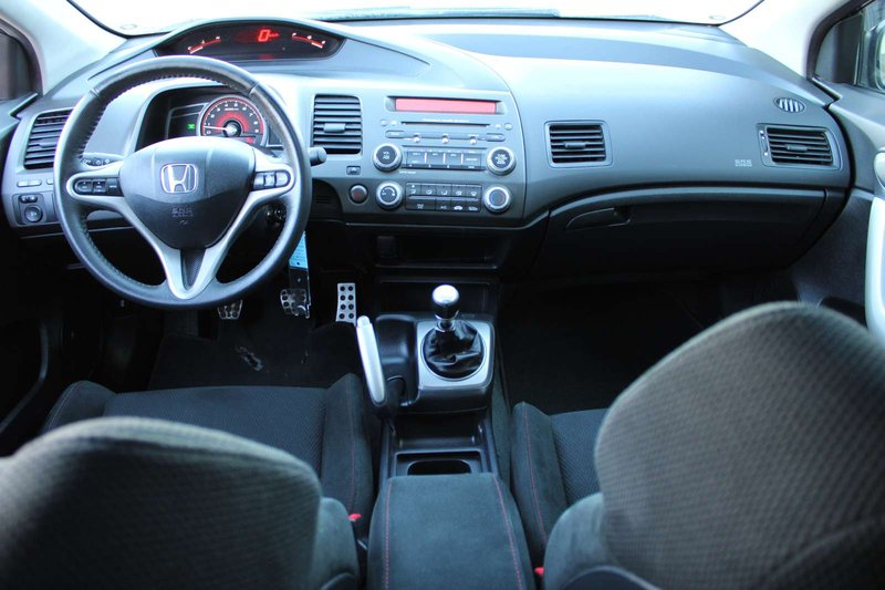 2007 Honda Civic Cpe for sale in Edmonton, Alberta